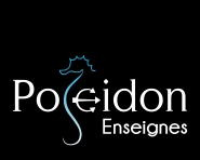 Poseidon Enseignes