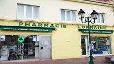 pharmacie, croix, enseignes